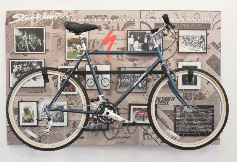 Primera de las Bicicletas Specialized MTB - Catalogo 2013 - Revista de Bicicletas CicloMag