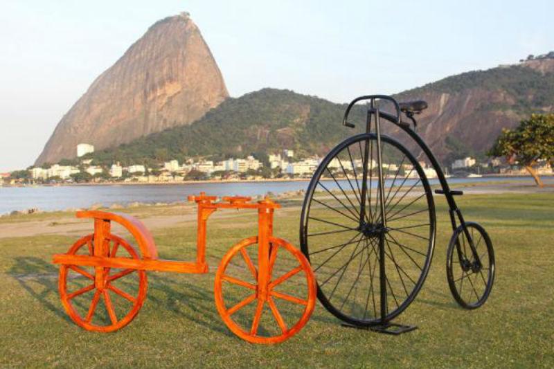 Rio Estado da Bicicleta - Bicicletas en Rio de Janeiro - Revista