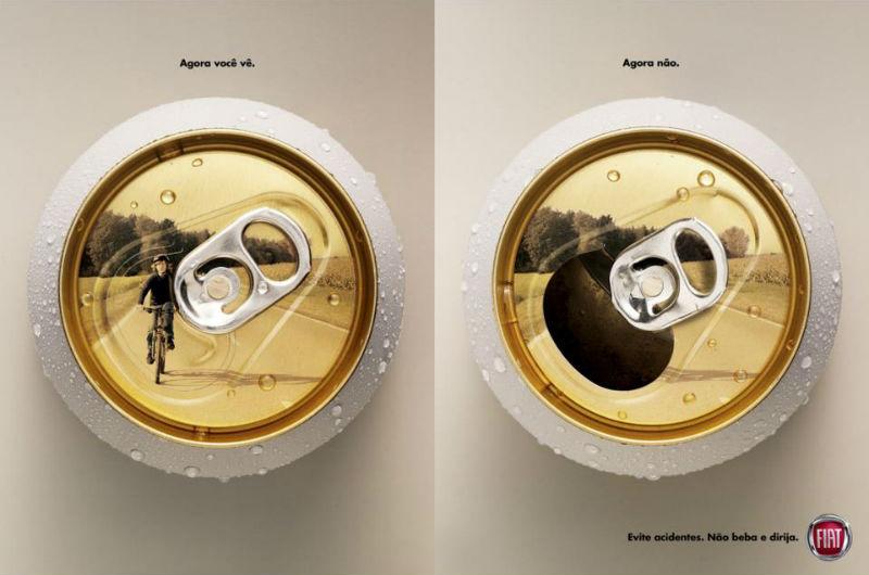 Seguridad en Bicicletas - Bici En Cerebro - Campaña Fiat - Revista de bicicletas - 800