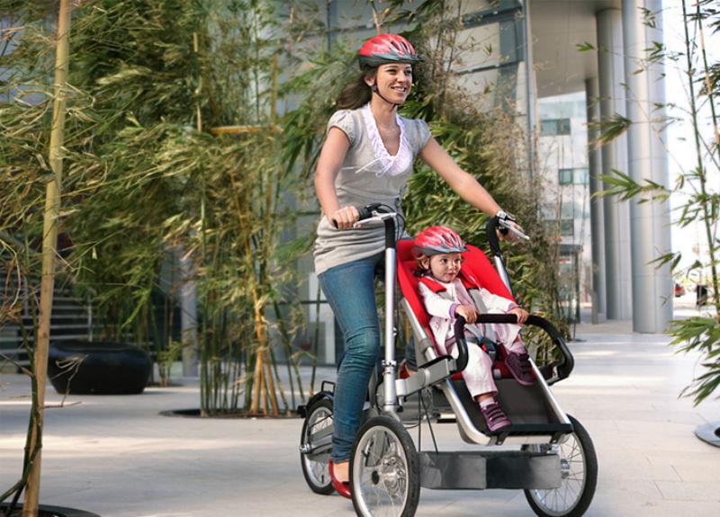 Taga - Comprar Bicicleta para Paseos en Familia - CicloMag Revista de Bicicletas - 1