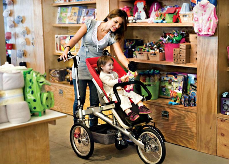 Taga - Comprar Bicicleta para Paseos en Familia - CicloMag Revista de Bicicletas - 2