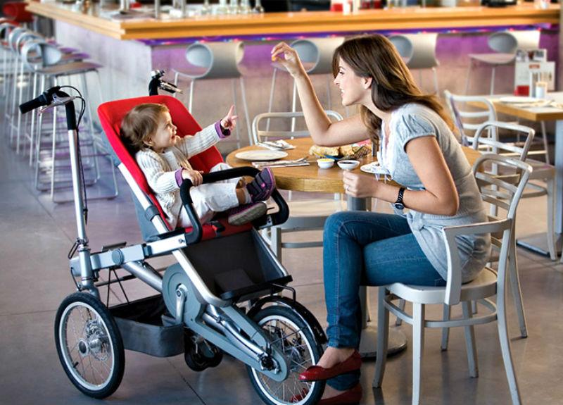 Taga - Comprar Bicicleta para Paseos en Familia - CicloMag Revista de Bicicletas - 3