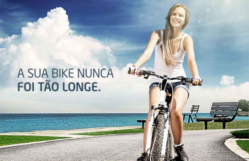 Viajar a Brasil de Bicicleta - Cicloturismo en Brasil - Turismo
