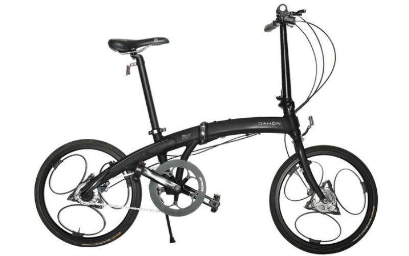 Componentes para bicicletas - Loopwheels - Revista - Suspensión