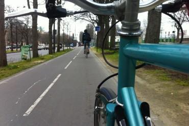 Bicicletas en Paris - Ciclovias y Cicloturismo en Francia