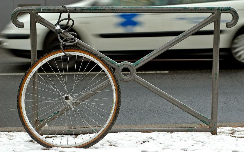 5 Consejos para evitar el robo de bicicletas - Revista de Bicicletas - Seguro de bicicletas