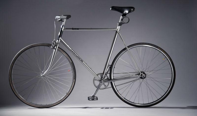 Accesorio para bicicletas - Plume - Guardabarros - Guardafangos Retraido