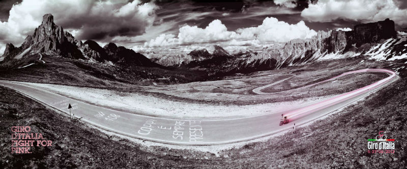 Giro de Italia 2013 - Il Giro d'Italia 2013 - Revista de Bicicleta