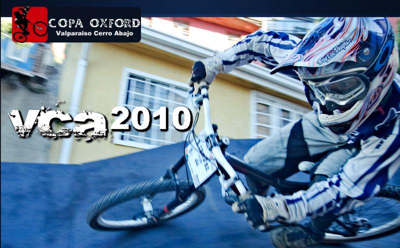 Valparaiso Cerro Abajo 2010 - Video de Bicicletas - Revista