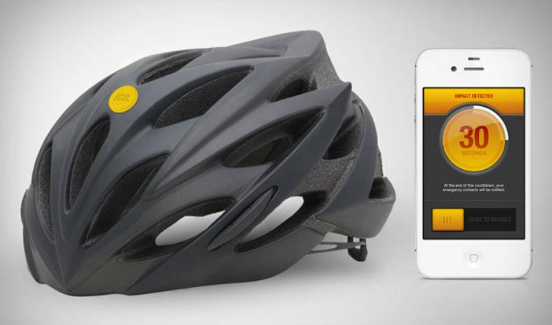 Accesorios para bicicletas - ICEdot - CicloMag