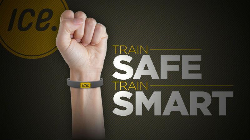 ICEdot - Entrena seguro - Accesorios para bicicletas - Seguridad