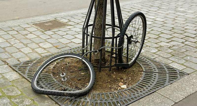 Robos de bicicletas - Opinión - Todos somos responsables