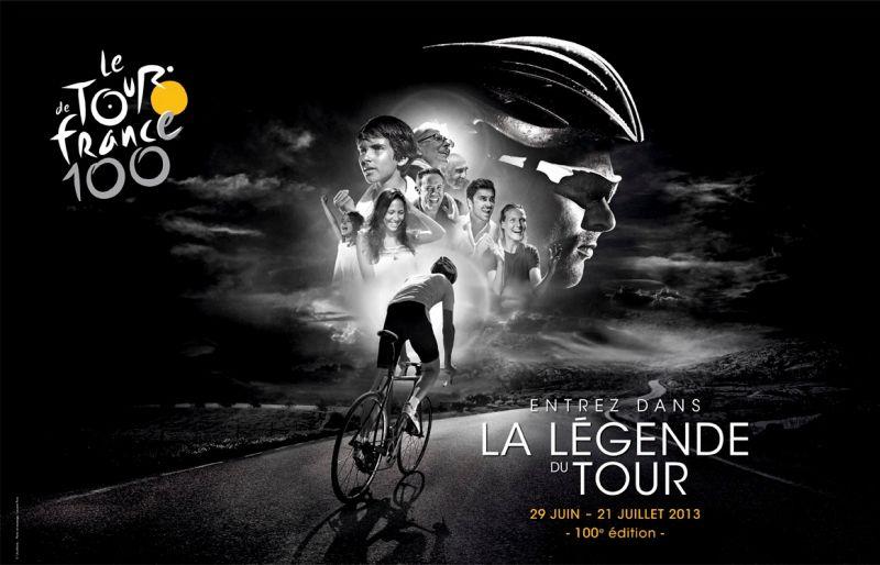 Tour de France 2013 - Ciclismo - Revista de bicicletas