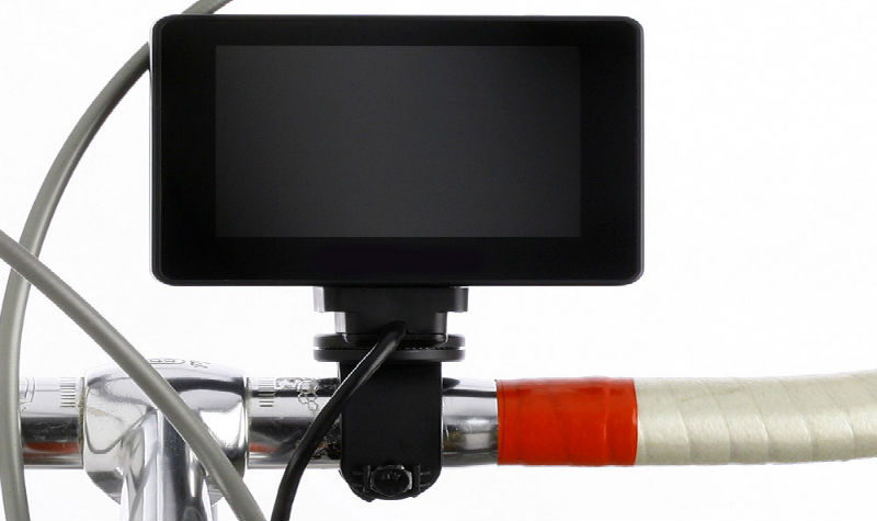 Accesorios para bicicletas - Espejos para bicicletas - Cámaras filmadoras retrovisores para bicis