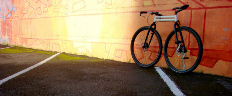 Bicymple - Comprar una bicicleta simple es posible