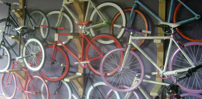 Comprar la bicicleta más adecuada - Guia para comprar - Bicis
