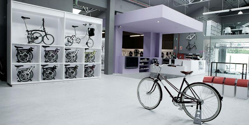 Comprar la bicicleta más adecuada - Guia para comprar - shop