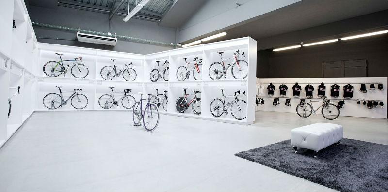 Comprar la bicicleta más adecuada - Guia para comprar - tienda