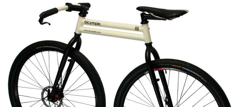 Comprar una bicicleta simple - Bicymple - Bicicleta