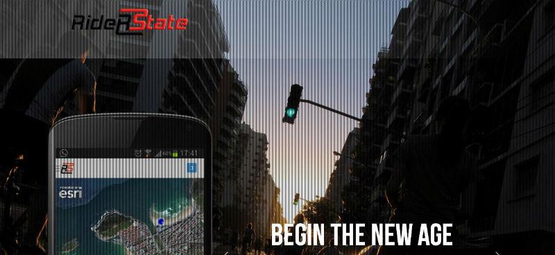 Una app de bicicletas para conquistar el mundo - RiderState