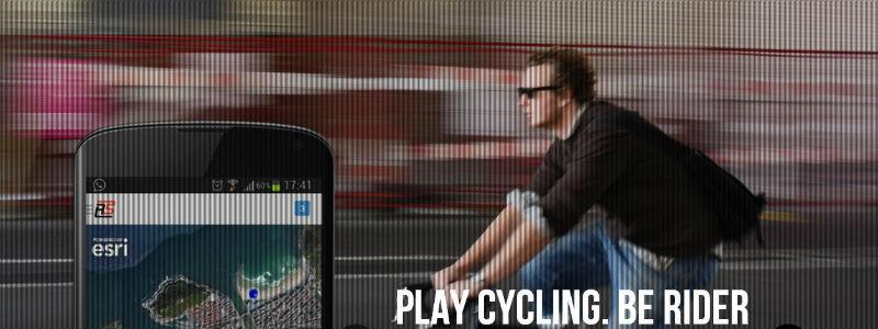 Una app de bicicletas para conquistar el mundo