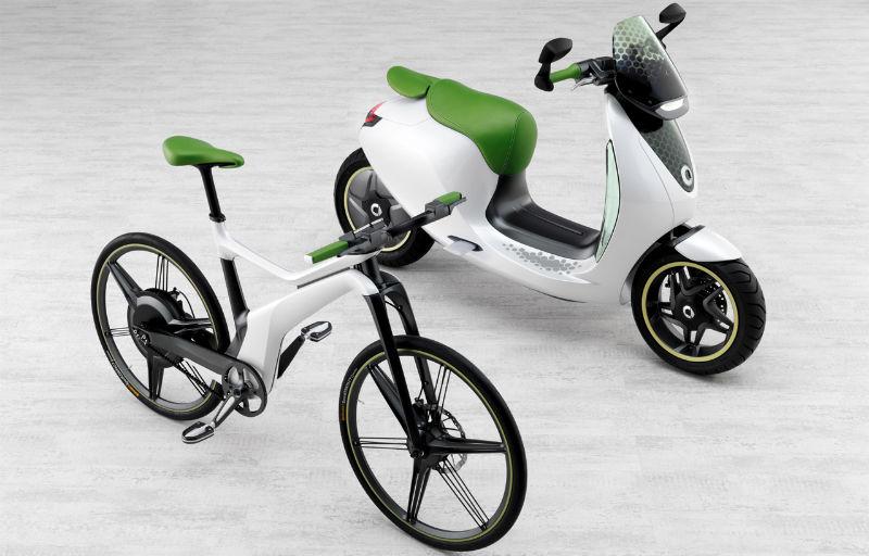 qué es una bicicleta eléctrica - cuál es la diferencia de la bicicleta eléctrica con los ciclomotores o motocicletas