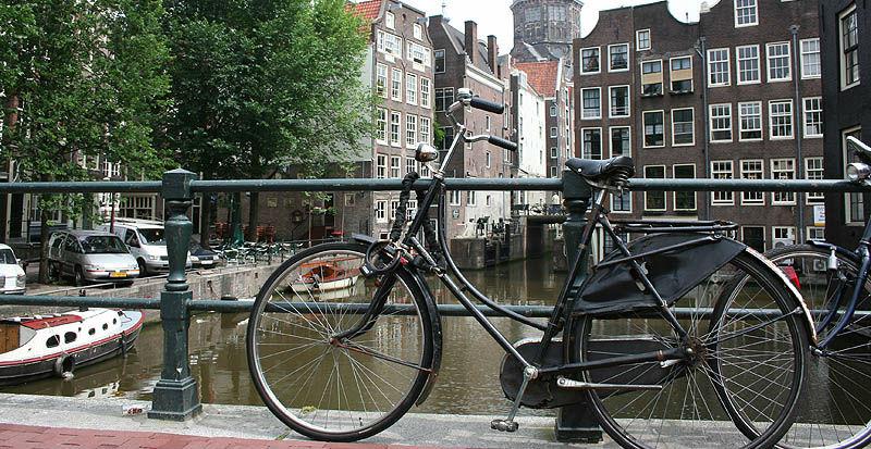 Bicicletas en Holanda - Movilidad urbana sustentable - Revista de bicicletas