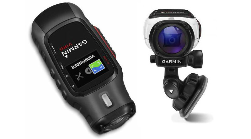 Cámara de video Garmin Virb