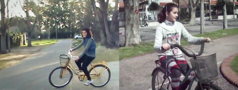 Letra de Oda a mi bicicleta de Martin Buscaglia - Videos de bicicletas