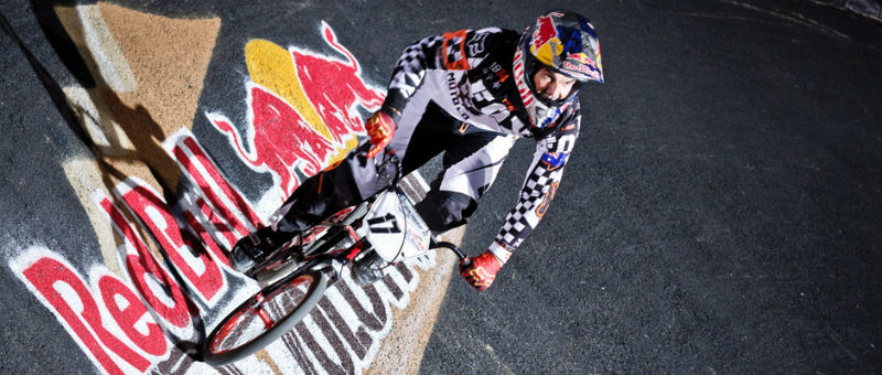 Red Bull REvolution 2013
