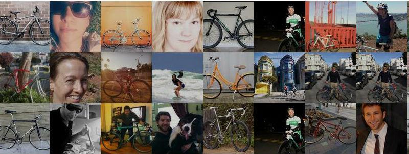 Spinlister facilita el alquiler de bicicletas Bicis