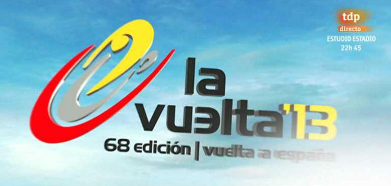 Ver la vuelta de España 2013 en vivo por Internet