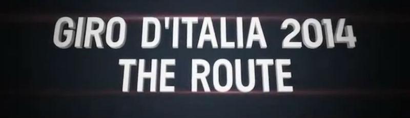 Giro d'Italia 2014 - Carreras de bicicletas