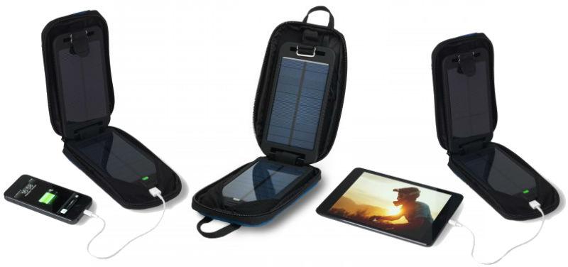 Solarmonkey Adventurer - Regalo para cicloturistas - Accesorio para cicloturismo