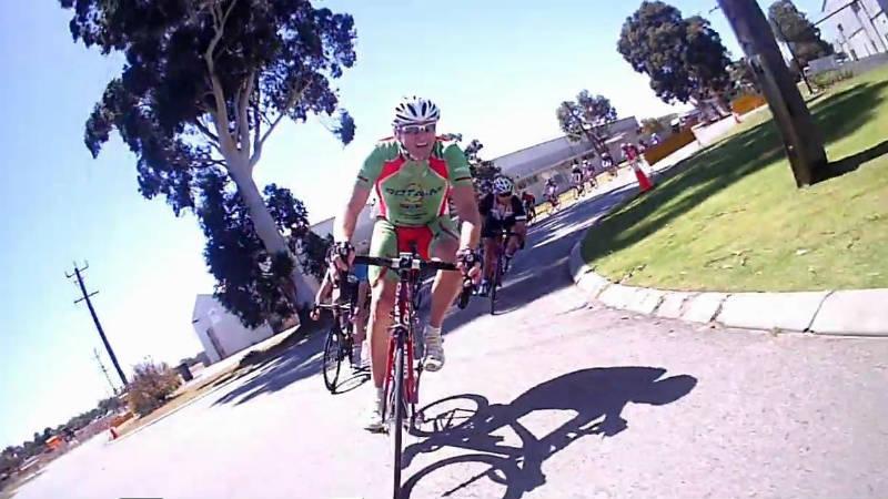Fly6 accesorios para bicicletas seguridad para ciclistas videocamara filmando