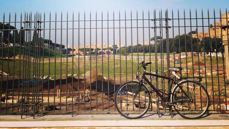 Fotos de bicicletas - Proyecto nicolo de devitiis _divanoletto