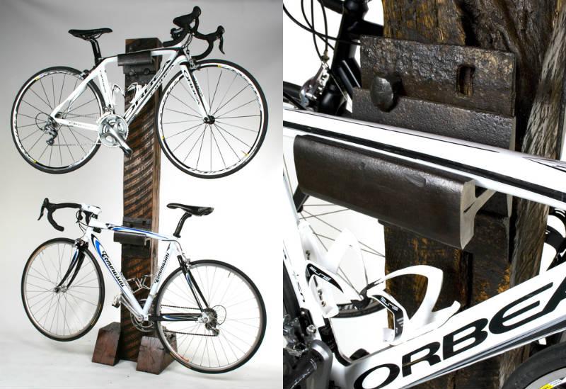 Portabicicletas - Rack para bicicletas