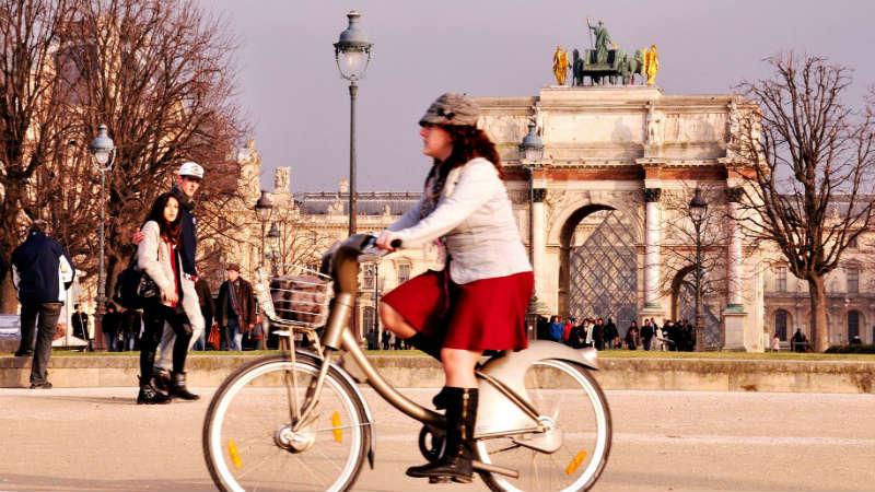 10 medidas para promover el uso de las bicicletas en Europa ECF