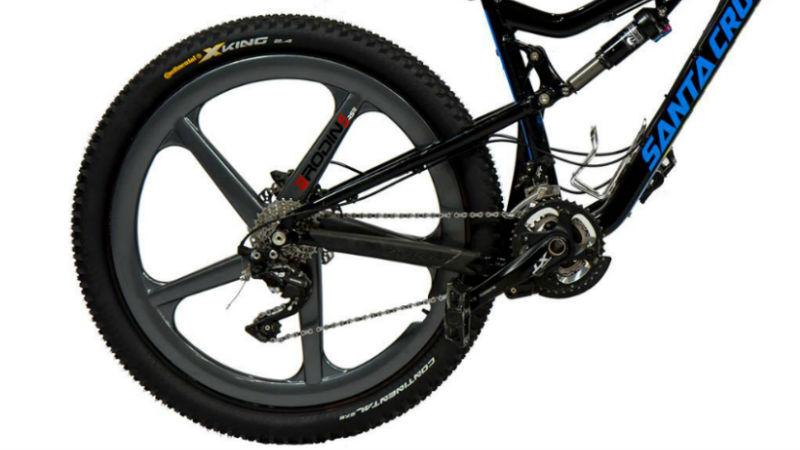 Vamos a imprimir en 3D nuestras ruedas de bicicletas Rodin Wheels