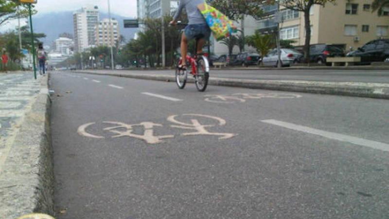 que es una bicicleta electrica en brasil e bike