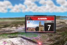 CicloMag - Conoce Como es la Etapa 7 de la Vuelta a Espana 2014