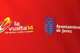 Como es la etapa 1 de la vuelta de espana 2014 en jerez de la frontera