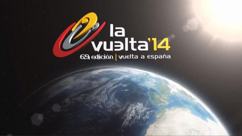 Conoce como son las etapas de la vuelta de espana 2014 conoce el recorrido completo
