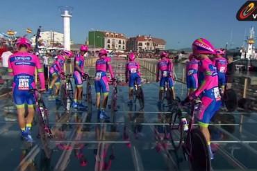 Los mejores momentos de la Vuelta 2013 nos invitan a La Vuelta de Espana 2014
