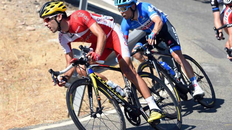 Mira como fue la cuarta etapa de la Vuelta a Espana 2014