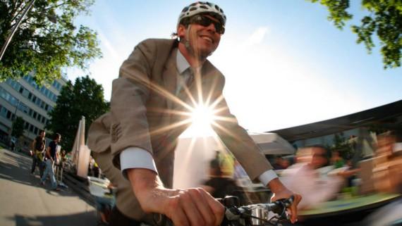9 consejos para ser un ciclista feliz