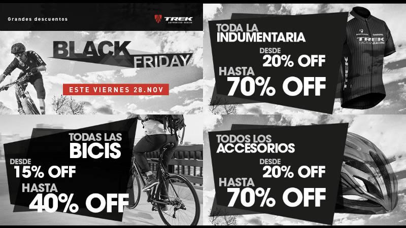Ahorra dinero al comprar bicicletas Trek en Uruguay Ofertas