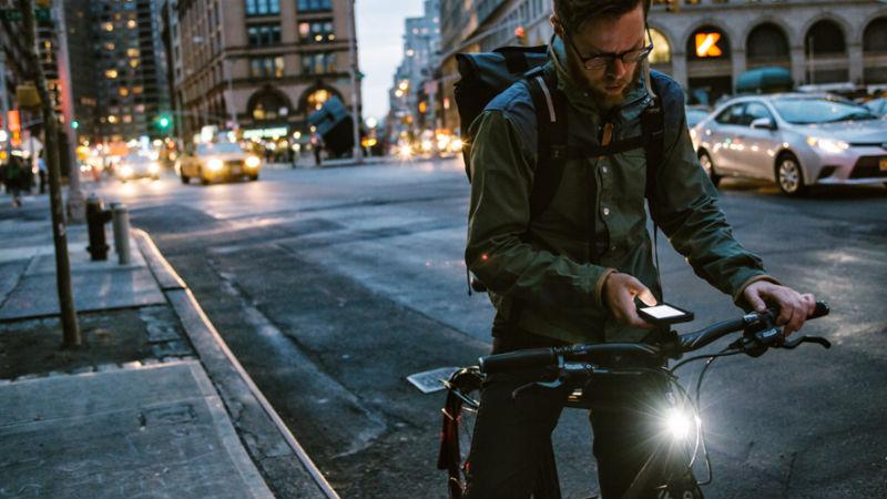 Bicicletas Trek Lync Ciclismo Urbano Bici del futuro
