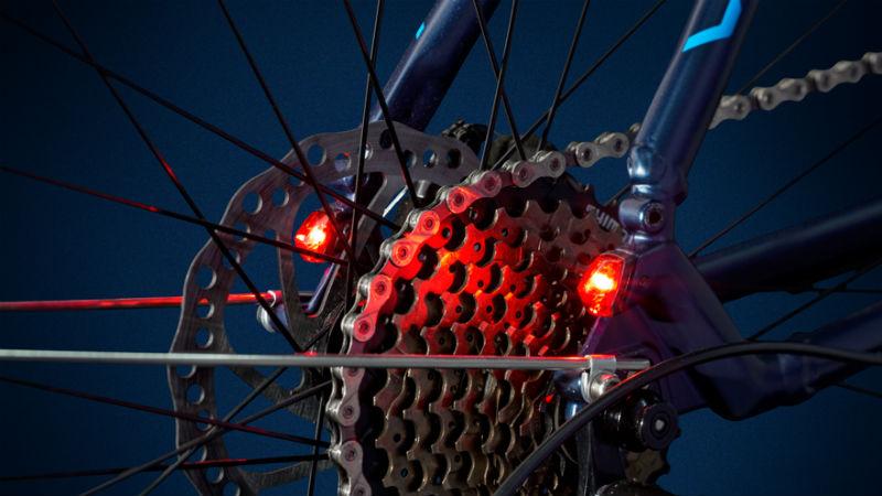 Bicicletas Trek Lync Ciclismo Urbano