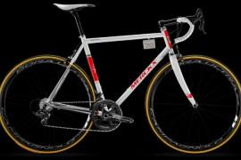 EDDY70 bicicleta en homenaje a Eddy Merckx